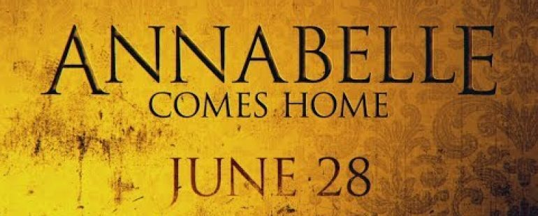 Annabelle Comes Home (2019-06-26) Review Full HD 1080p (2019) Full Episode Online
