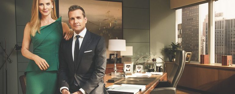 Watch Suits Season 9 Episode 3 HD (2019) Full Episode Online