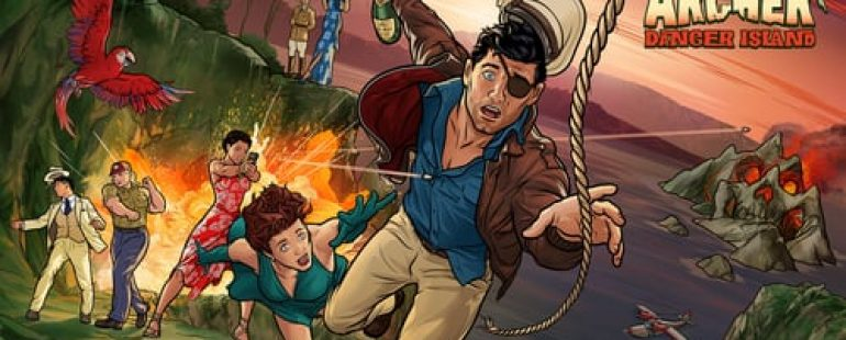 Archer Season 10 Episode 9 (2019) Full Episode Online