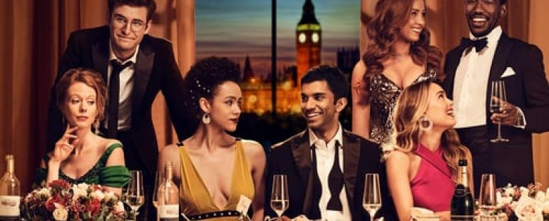Four Weddings and a Funeral Season 1 Episode 1 (2019) Full Episode Online