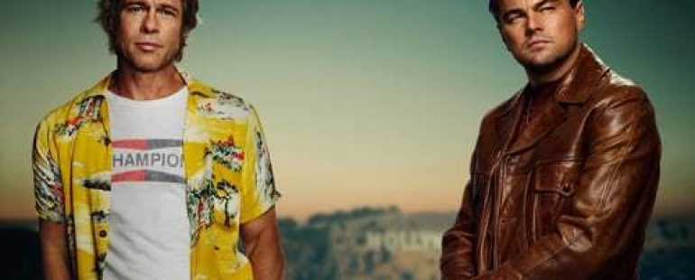 Once Upon a Time in Hollywood Full Movies Download (2019) Full Episode Online