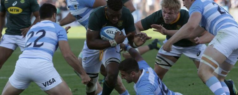 Match Preview August 10 – Argentina vs South Africa Preview for Rugby Championship 2019 (2019) Full Episode Online