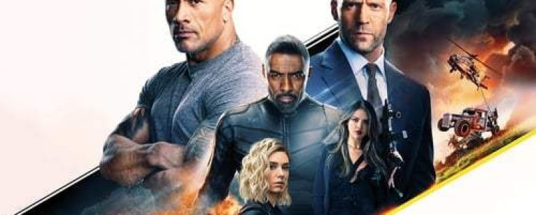Fast & Furious Presents: Hobbs & Shaw 2019 Movies HD 720p on 123Movies HD (2019) Full Episode Online