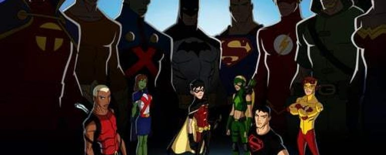 Young Justice Season 3 Episode 19 Review: Terminus (2019) Full Episode Online