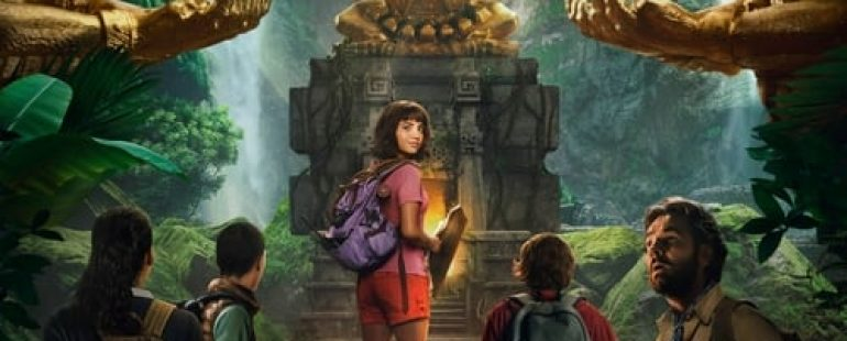 Dora and the Lost City of Gold (2019-08-08) Full HD 123Movies (2019) Full Episode Online