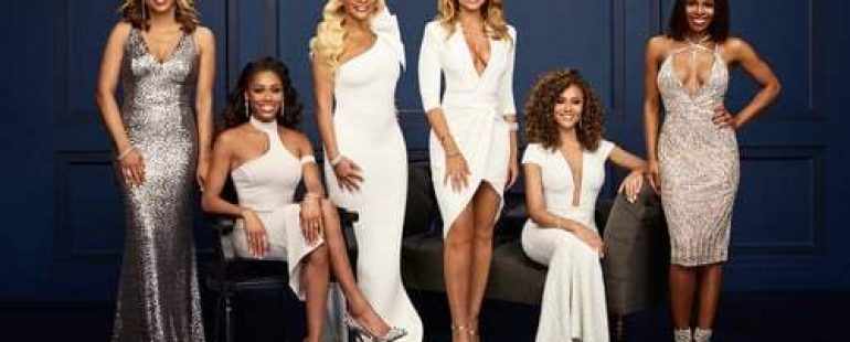The Real Housewives of Potomac Season 4 Episode 16 (2019) Full Episode Online