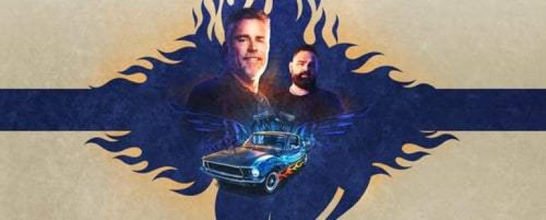 Fast N' Loud Season 15 Episode 7 (2019) Full Episode Online