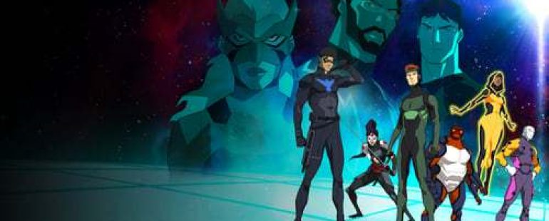 Young Justice Season 3 Episode 24 (2019) Full Episode Online