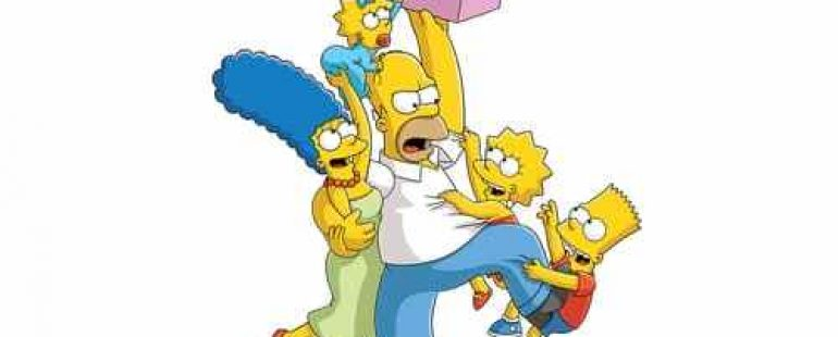 The Simpsons Season 31 Episode 1 (2019) Full Episode Online