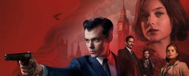 Pennyworth Season 1 Episode 10 (2019) Full Episode Online