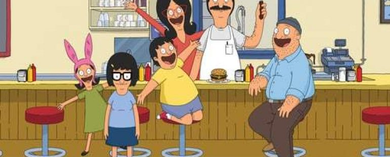 Bob's Burgers Season 10 Episode 1 (2019) Full Episode Online