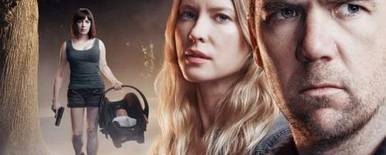 Glitch Season 3 Episode 6 (2019) Full Episode Online
