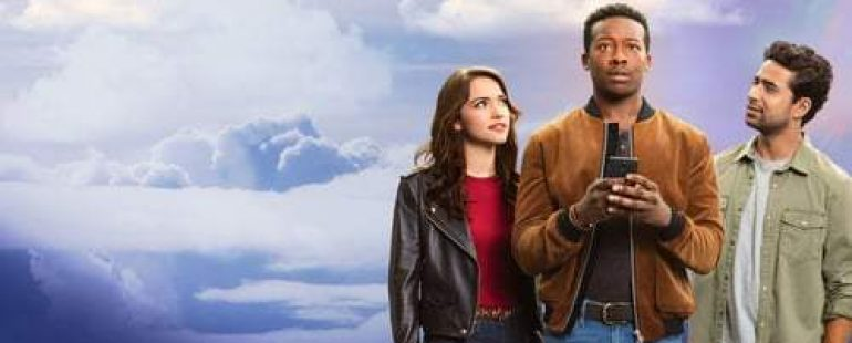 God Friended Me Season 2 Episode 1 (2019) Full Episode Online