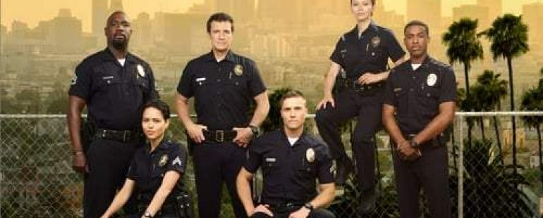 The Rookie Season 2 Episode 1 (2019) Full Episode Online