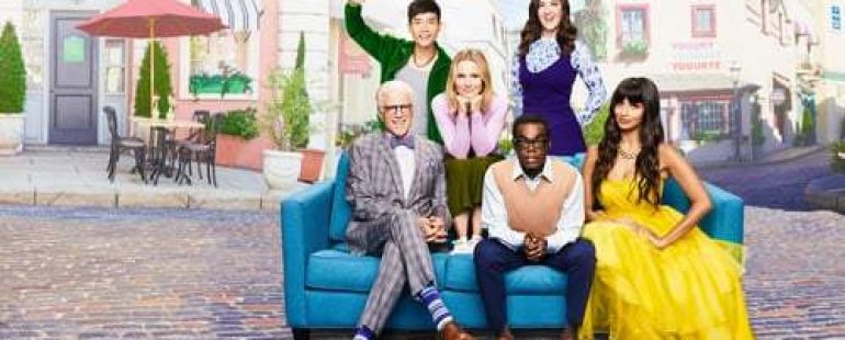 The Good Place Season 4 Episode 2 (2019) Full Episode Online