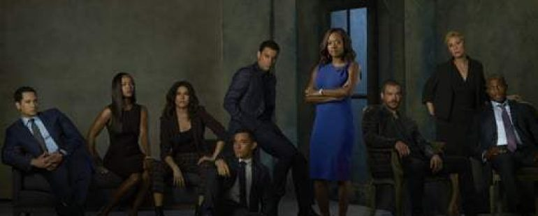 How to Get Away with Murder Season 6 Episode 2 (2019) Full Episode Online