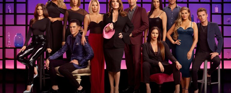 Vanderpump Rules (801) 2020 There Goes the Neighborhood (2019) Full Episode Online