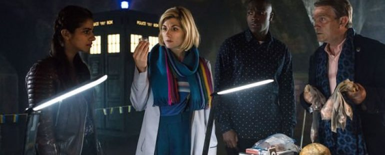 Doctor Who – Episode 4 (2019) Full Episode Online