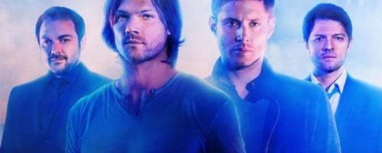 Supernatural 159 The Trap (2019) Full Episode Online
