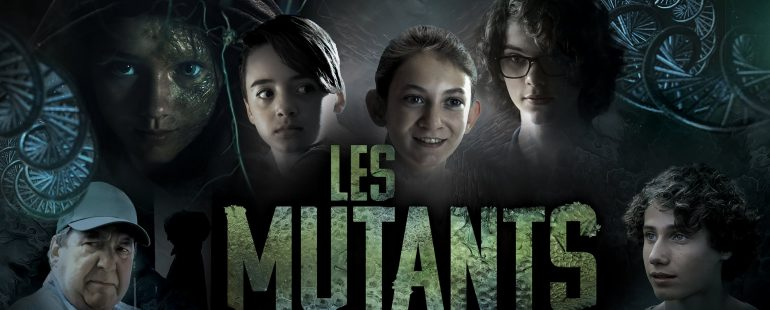 Les Mutants Season 1 Episode 4 (2020) Full Episode Online