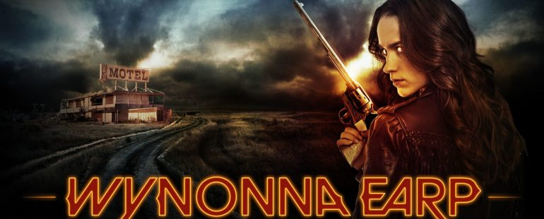 Wynonna Earp Season 4 Episode 6 (2020) Full Episode Online