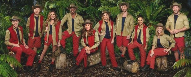 I'm a Celebrity Get Me Out of Here! Season 20 Episode 2 (2020) Full Episode Online