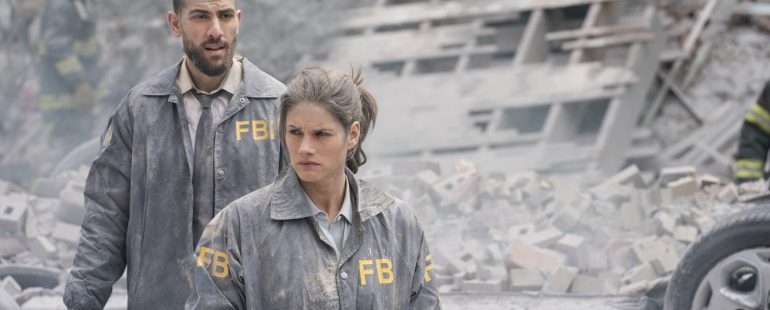 FBI Season 3 Episode 2 (2020) Full Episode Online