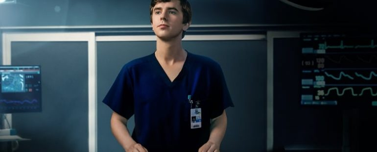 The Good Doctor Season 4 Episode 6 (2020) Full Episode Online